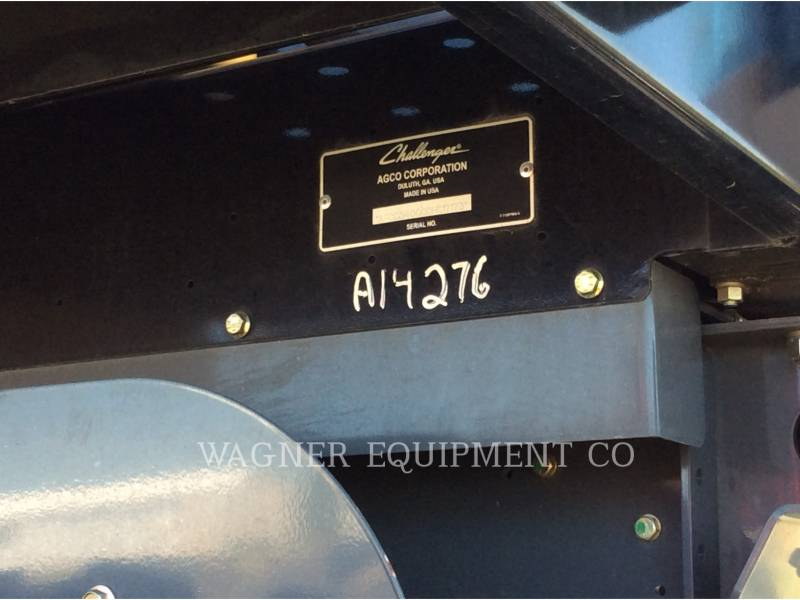 AGCO コンバイン CH540CC equipment  photo 8