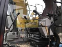 CATERPILLAR トラック油圧ショベル 312E DCA2 equipment  photo 9