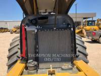 CATERPILLAR VIBRATORY SINGLE DRUM PAD CP56B equipment  photo 9