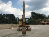 CATERPILLAR KETTEN-HYDRAULIKBAGGER 314C LCR equipment  photo 10