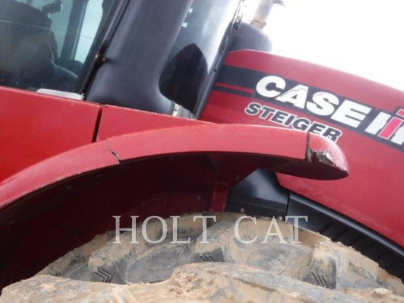 CASE AG TRACTORS STX550 equipment  photo 15