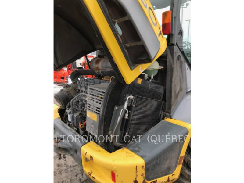 WACKER CORPORATION WHEEL LOADERS/INTEGRATED TOOLCARRIERS 750T equipment  photo 14