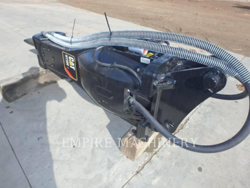 CATERPILLAR  MARTELLO H110ES equipment  photo 4