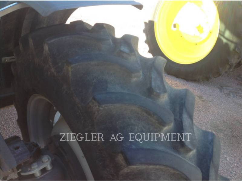 AGCO-CHALLENGER AG TRACTORS MT655D equipment  photo 5