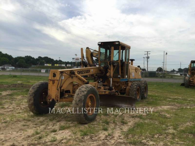 DRESSER MOTOR GRADERS A550 equipment  photo 1