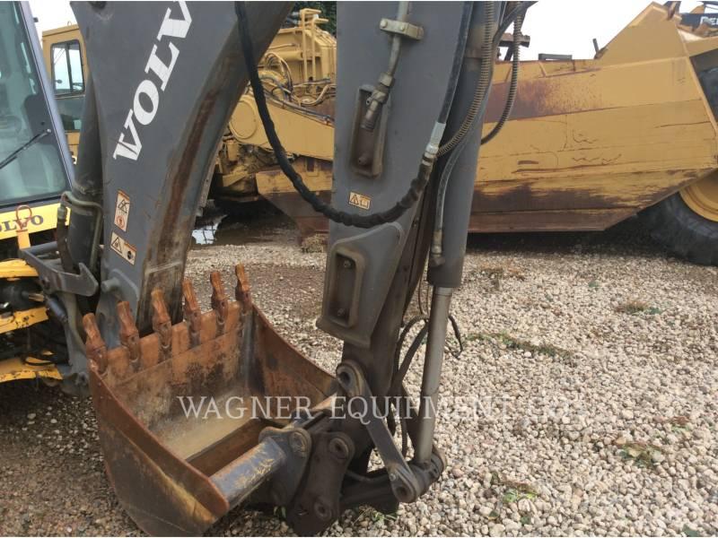 VOLVO CONSTRUCTION EQUIPMENT BAGGERLADER BL70 equipment  photo 5