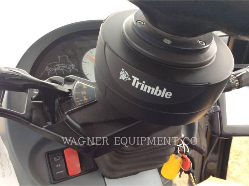 CHALLENGER TRACTORES AGRÍCOLAS MT575B equipment  photo 10