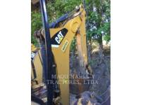 CATERPILLAR BACKHOE LOADERS 416 E equipment  photo 5