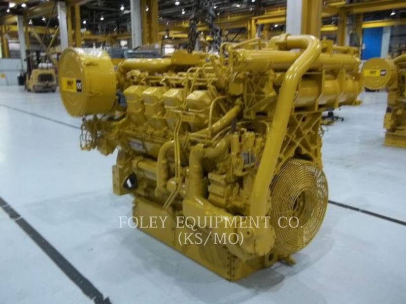 CATERPILLAR INDUSTRIAL (OBS) D3508MUIIN equipment  photo 3