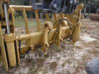 CATERPILLAR  RAKE 950H QC equipment  photo 2