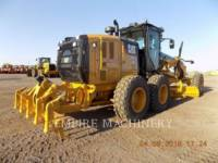 CATERPILLAR NIVELEUSES 120M2AWD equipment  photo 2