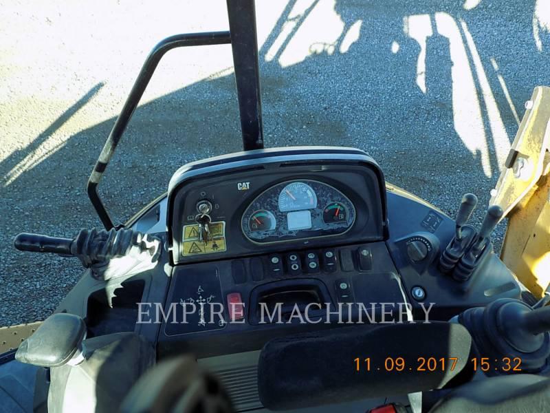 CATERPILLAR BAGGERLADER 420F 4EO equipment  photo 5