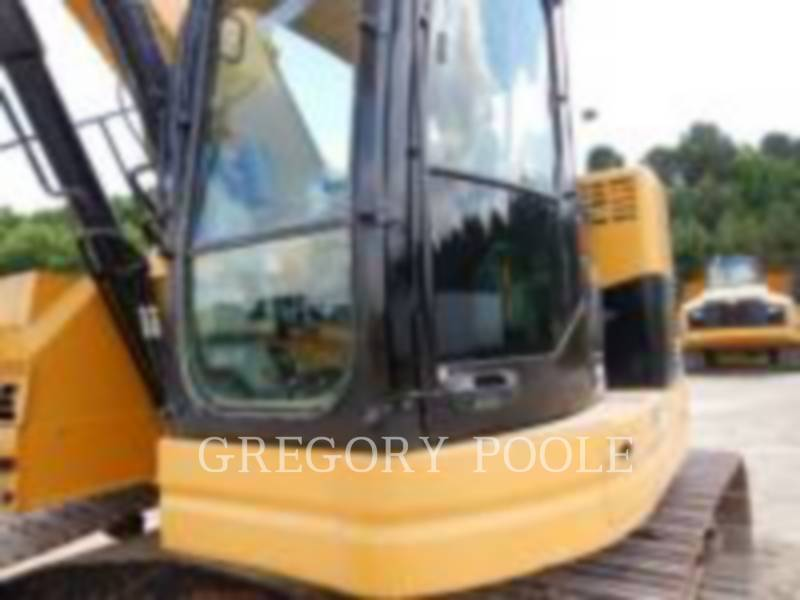 CATERPILLAR ESCAVATORI CINGOLATI 321D LCR equipment  photo 20