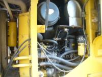 CATERPILLAR RADLADER/INDUSTRIE-RADLADER 924GZ equipment  photo 20