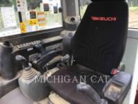 TAKEUCHI MFG. CO. LTD. PELLES SUR CHAINES TB290 equipment  photo 5