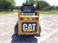 CATERPILLAR MINICARREGADEIRAS 226B equipment  photo 8