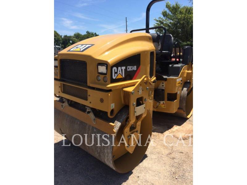 CATERPILLAR WALCE CB34B equipment  photo 1