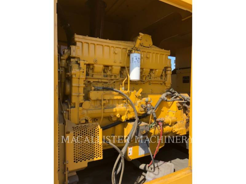 CATERPILLAR STATIONÄRE STROMAGGREGATE 3406 equipment  photo 5