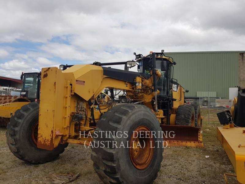 CATERPILLAR 鉱業用モータ・グレーダ 16M equipment  photo 13
