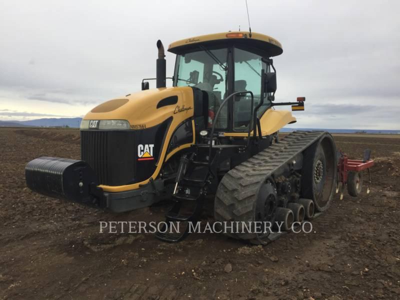 AGCO AG TRACTORS MT765B equipment  photo 1