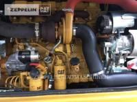 CATERPILLAR MOBILBAGGER M318D equipment  photo 18
