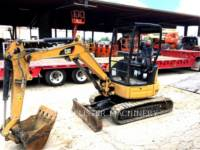 CATERPILLAR EXCAVADORAS DE CADENAS 303ECR equipment  photo 1
