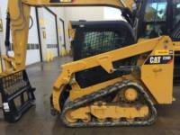 Equipment photo CATERPILLAR 239D SKID STEER LOADERS 1