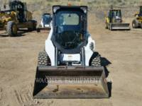 BOBCAT MINICARGADORAS S550 equipment  photo 4