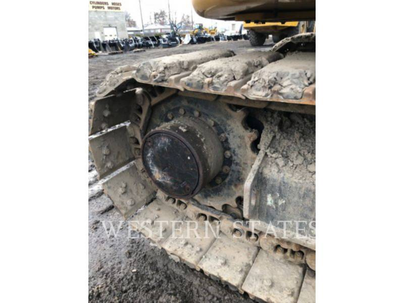 CATERPILLAR KETTEN-HYDRAULIKBAGGER 308E2 equipment  photo 9
