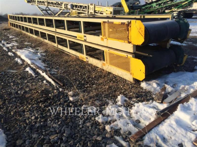 MISCELLANEOUS MFGRS CONVEYORS CON 36X60 equipment  photo 3