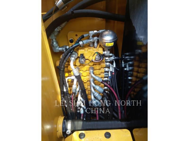 CATERPILLAR MINING SHOVEL / EXCAVATOR 306E2 equipment  photo 13