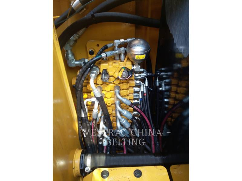 CATERPILLAR MINING SHOVEL / EXCAVATOR 306E2 equipment  photo 13