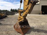 CATERPILLAR KETTEN-HYDRAULIKBAGGER 316E L equipment  photo 5