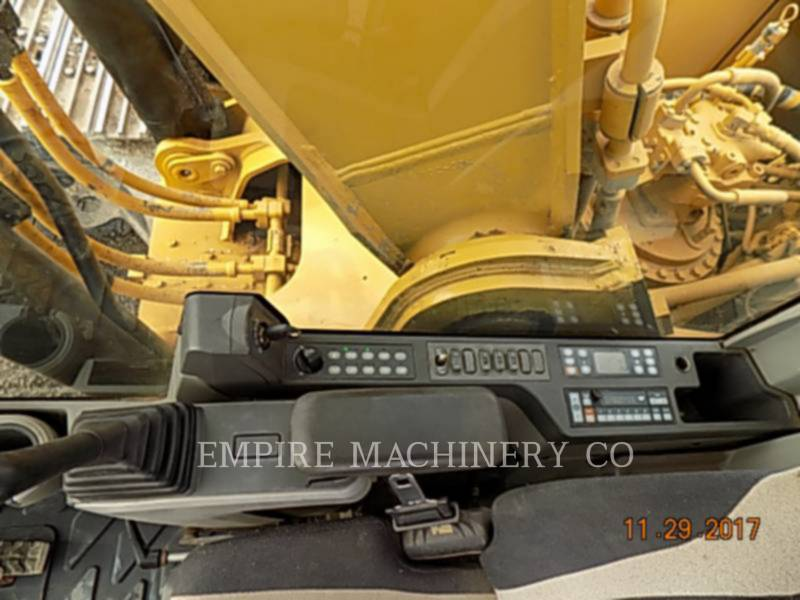 CATERPILLAR トラック油圧ショベル 336EL equipment  photo 14