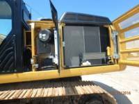 CATERPILLAR TRACK EXCAVATORS 336EL equipment  photo 9