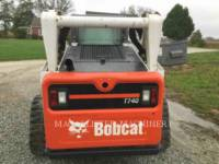 BOBCAT CARGADORES DE CADENAS T740 equipment  photo 5