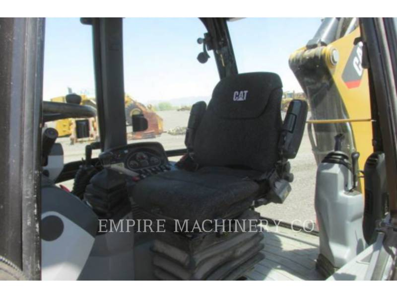 CATERPILLAR RETROEXCAVADORAS CARGADORAS 420F 4EC P equipment  photo 9