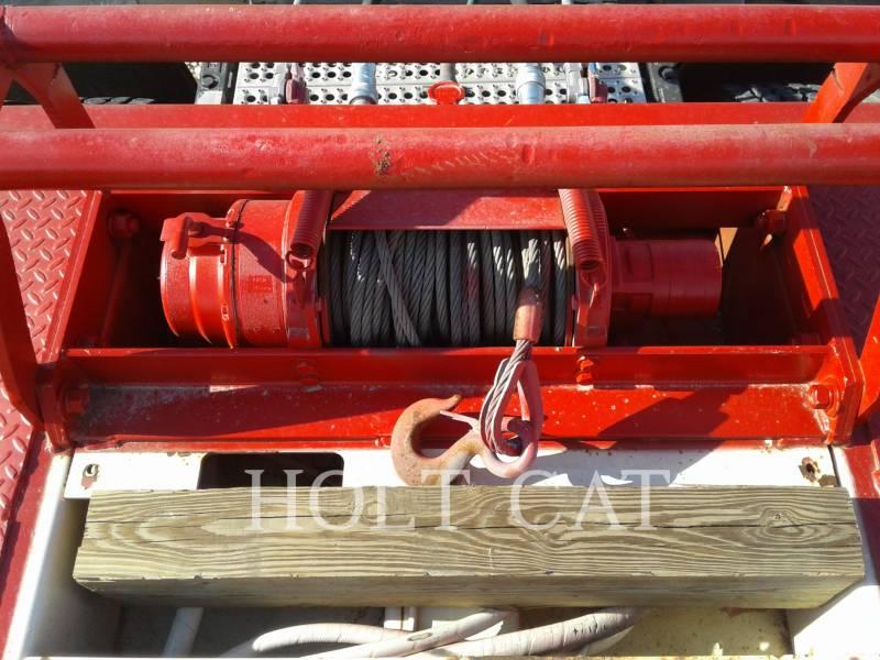 TRAILKING REMORQUES TK80HT-482 equipment  photo 4