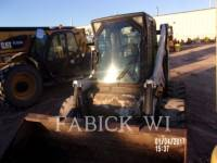 BOBCAT SKID STEER LOADERS 873 equipment  photo 2