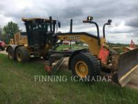 JOHN DEERE MOTORGRADER 772G equipment  photo 1