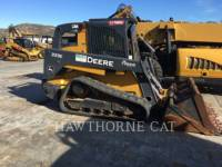 Equipment photo JOHN DEERE 333E JD SKID STEER LOADERS 1