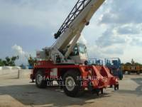 Equipment photo LINK-BELT CONSTRUCTION RTC8030 GRU 1