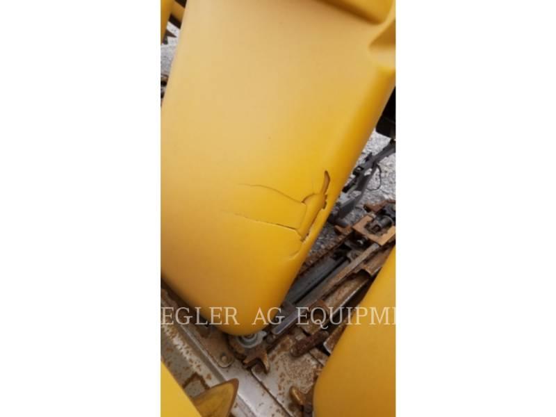 LEXION COMBINE Części żniwne kombajnu zbożowego 12-30C equipment  photo 10