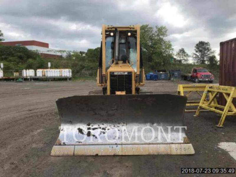 CATERPILLAR TRACK TYPE TRACTORS D5GXL equipment  photo 7