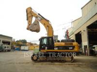 Equipment photo CATERPILLAR 336DL トラック油圧ショベル 1