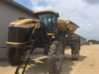 Equipment photo AG-CHEM RG1100 Trattore 1