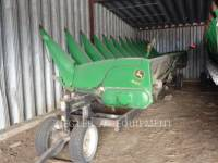 Equipment photo DEERE & CO. 612C HEADERS 1