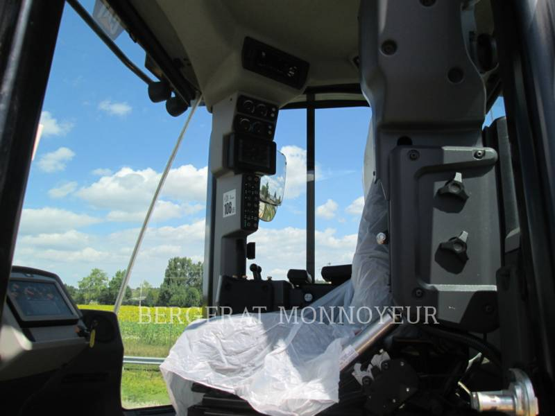 CATERPILLAR WHEEL LOADERS/INTEGRATED TOOLCARRIERS 950M equipment  photo 11