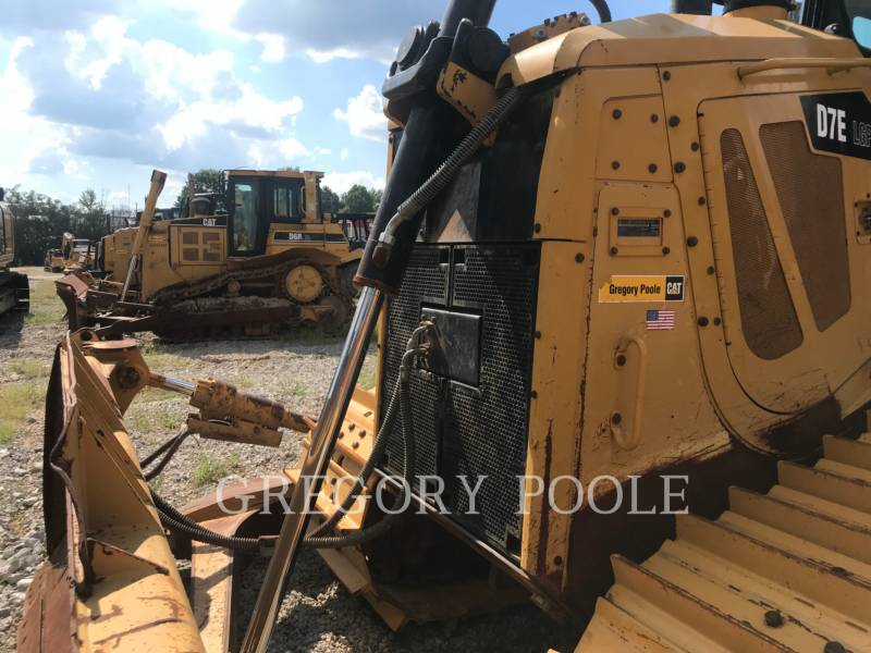 CATERPILLAR MINING TRACK TYPE TRACTOR D7E LGP equipment  photo 10