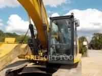 Caterpillar EXCAVATOARE PE ŞENILE 320E/HYD equipment  photo 3